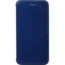Чехол-книжка SA A750/A7 (2018) dark blue Wallet