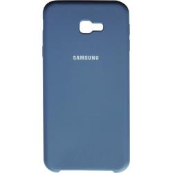 Накладка SA J415/J4+ dark blue Soft Case