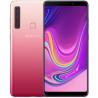 Samsung Galaxy A9 2018 6/128Gb Pink (SM-A920FZID) UA-UСRF Гарантия 12 мес! +FULL-комплект аксессуаров*