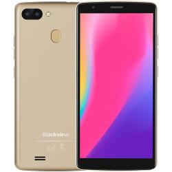 Blackview A20 Pro Gold 2/16Gb Гарантия 3 месяца