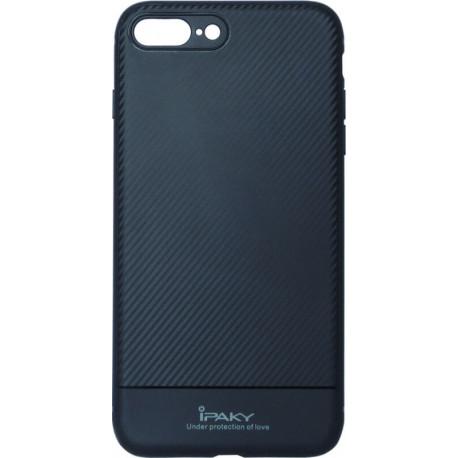 Накладка iPhone 7+/8+ black Musy Series iPAKY