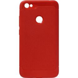 Накладка Xiaomi Redmi Note5A Pro red Simple iPAKY