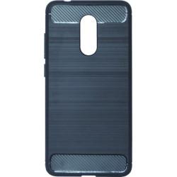 Накладка Xiaomi Redmi5 black slim TPU PC