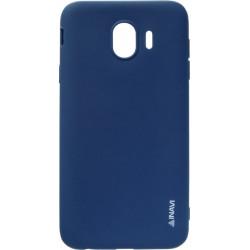 Силикон SA J4 (2018) dark blue Inavi