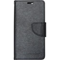 Чехол-книжка Huawei Nova 2 black Goospery