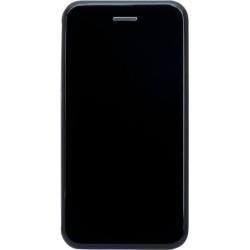 Чехол-книжка SA J250 black Wallet
