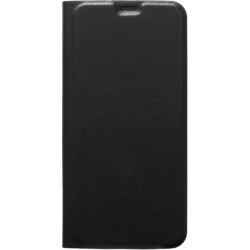 Чехол-книжка Doogee X9 mini black Leather case