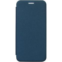 Чехол-книжка SA A6 (2018) A600FZ dark blue Wallet