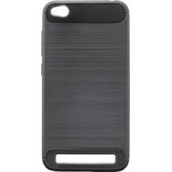 Накладка Xiaomi Redmi5A black slim TPU PC