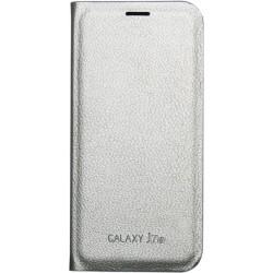 Чехол-книжка SA J710 silver Clear Cover