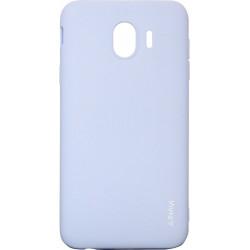 Силикон SA J4 (2018) light violet Inavi