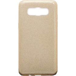 Силикон SA J510 gold Glitter