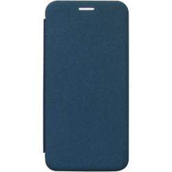 Чехол-книжка Xiaomi Redmi 6A dark blue Wallet