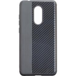 Силикон Xiaomi Redmi5 black Carbon iPAKY