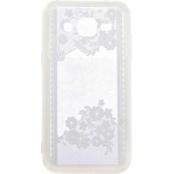 Силикон SA J2/J200 white Lace2