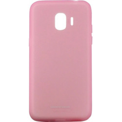 Силикон SA J250 pink Jelly Cover (2018) ор.