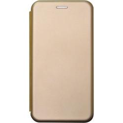 Чехол-книжка Xiaomi A1/Mi5X gold Wallet