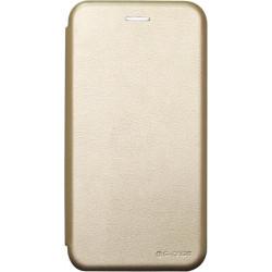 Чехол-книжка Xiaomi Mi A2/6X gold G-Case