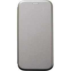 Чехол-книжка Xiaomi Redmi S2 gray Wallet