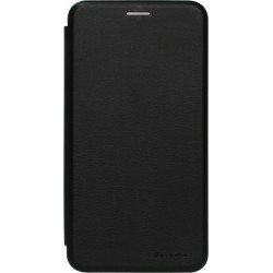 Чехол-книжка Huawei P Smart 2019 black G-case Ranger