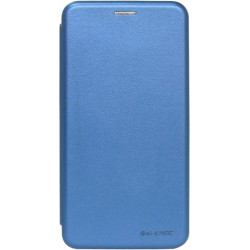 Чехол-книжка Huawei P Smart 2019 blue G-case Ranger