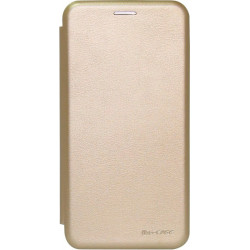 Чехол-книжка Xiaomi Mi8 gold G-case Ranger