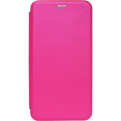 Чехол-книжка Huawei P Smart 2019 pink G-case Ranger