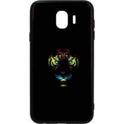 Накладка SA J400 black Tiger Luminous