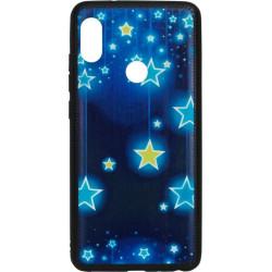 Накладка Xiaomi Redmi Note5/5Pro Stars Night case