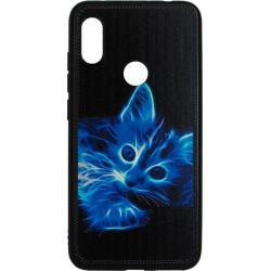 Накладка Xiaomi Redmi Note6 Pro Kitty Night case