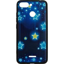 Накладка Xiaomi Redmi6 Stars Night case