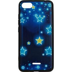 Накладка Xiaomi Redmi6A Stars Night case