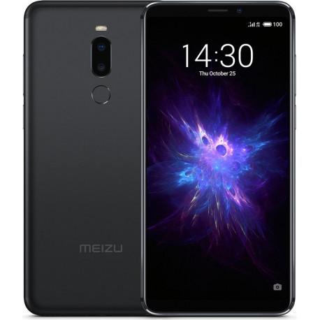 Meizu Note 8 4/64GB Black Европейская версия EU GLOBAL Гарантия 3 месяца