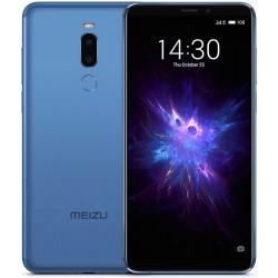 Meizu Note 8 4/64GB Blue Европейская версия EU GLOBAL Гарантия 3 месяца +FULL-комплект аксессуаров*