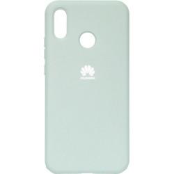 Накладка Huawei P20 Lite/Honor8X mint Soft Case