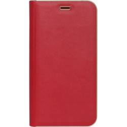 Чехол-книжка SA J260 J2 Core red leather Florence