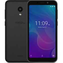 Meizu C9 Pro 3/32Gb Black Европейская версия EU GLOBAL Гар. 3 мес.