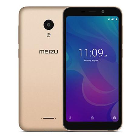 Meizu C9 Pro 3/32Gb Gold Европа, Гарантия 3 мес.