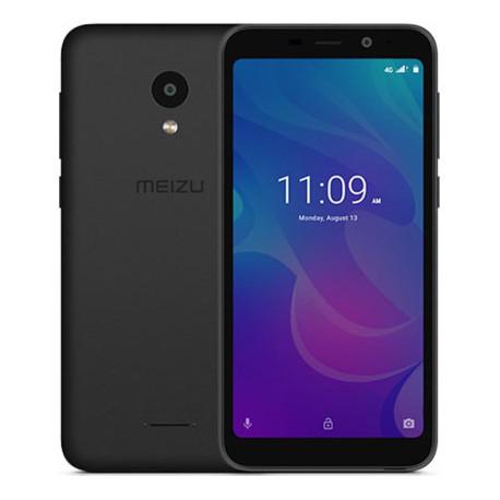 Meizu C9 Pro 3/32Gb Black Европа, Гарантия 3 мес.