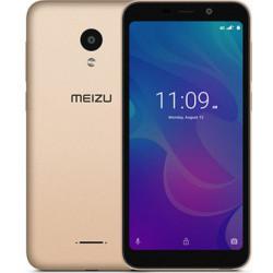 Meizu C9 Pro 3/32Gb Gold Европейская версия EU GLOBAL Гар. 3 мес. + FULL-комплект аксессуаров*