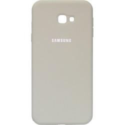 Накладка SA J415/J4+ baige Soft Case