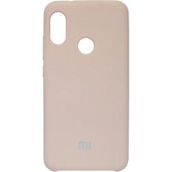 Накладка Xiaomi Mi A2 Lite/Redmi6 Pro lavender Soft Case