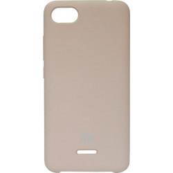 Накладка Xiaomi Redmi6A lavender Soft Case