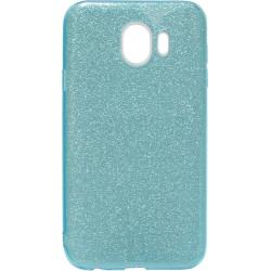Силикон SA J400 blue Glitter