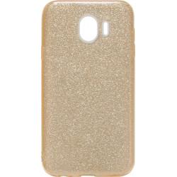 Силикон SA J400 gold Glitter