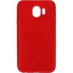 Силикон SA J400 red Glitter