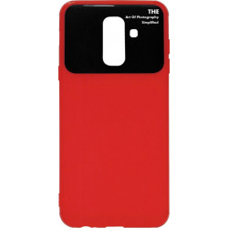Силикон SA A605 red Acrylic TPU