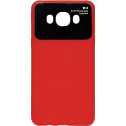 Силикон SA J510 red Acrylic TPU