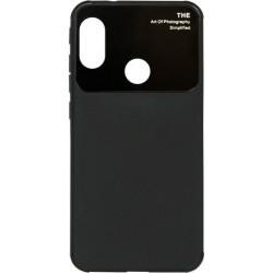 Силикон Xiaomi Mi A2 Lite/Redmi6 Pro black Acrylic TPU