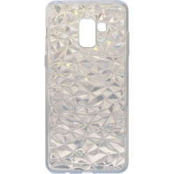 Силикон SA A730 A8+ white Diamond
